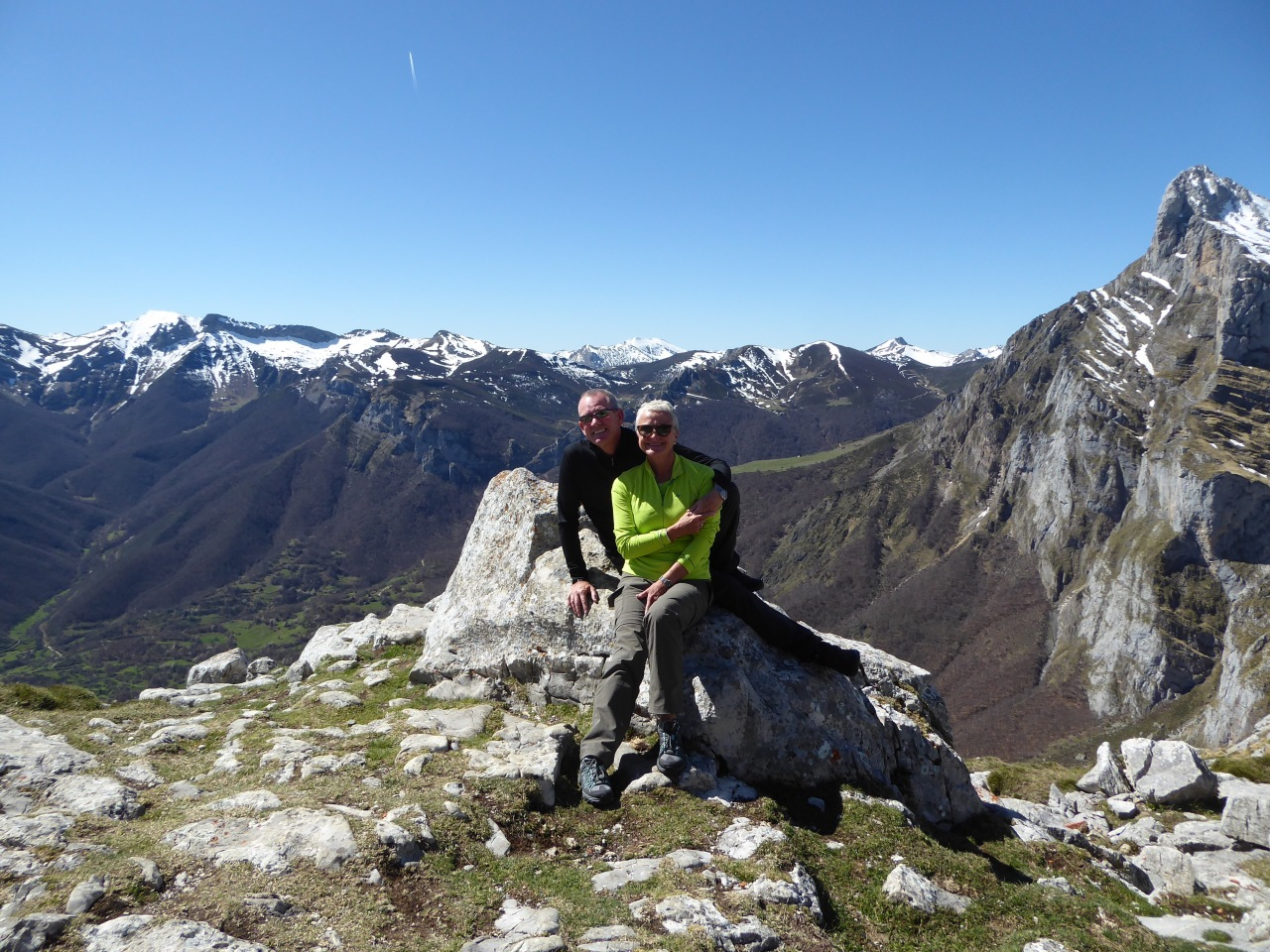 Our pick of pics from Picos de Europa